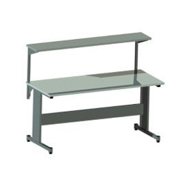 Stół produkcyjny AC-3 z półką