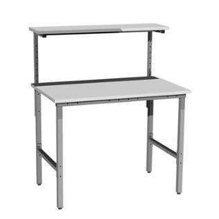 Stół warsztatowy SC-2 z półką górną