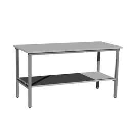 Stół warsztatowy SC-3 z półką dolną