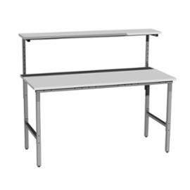 Stół warsztatowy SC-3 z półką górną