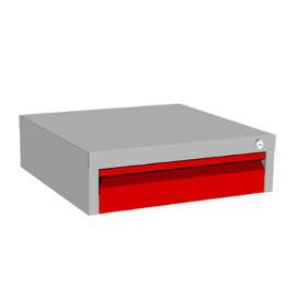Szuflady metalowe warsztatowe – Meble i szafki