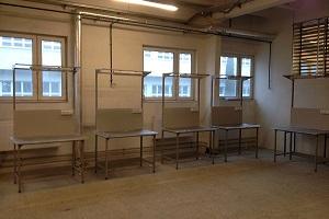stoły montażowe kontrola jakości opoczno