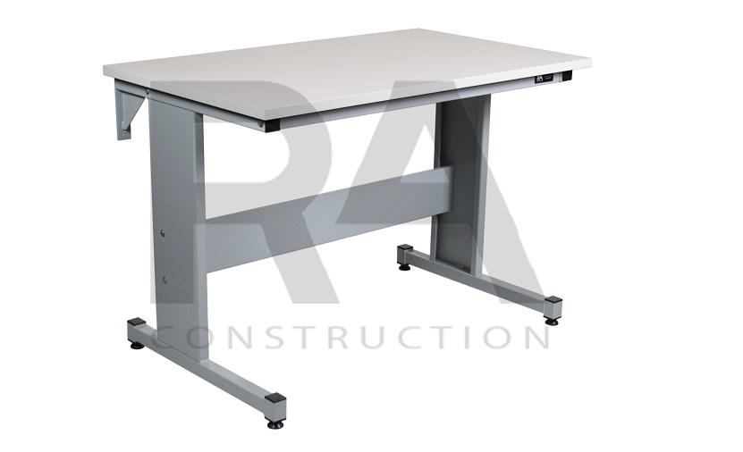 nowoczesny stół produkcyjny ac 2 0001 realizacja i wykonanie