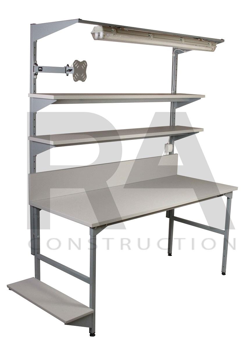 stół montażowy kontrolny ec 3 0006 realizacja