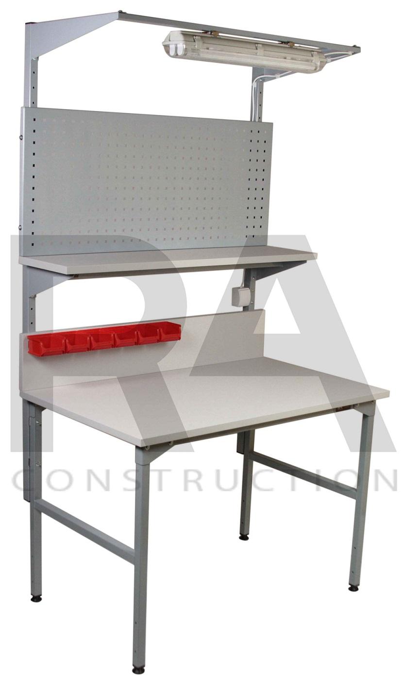 stół montażowy warsztatowy ec 2 0006
