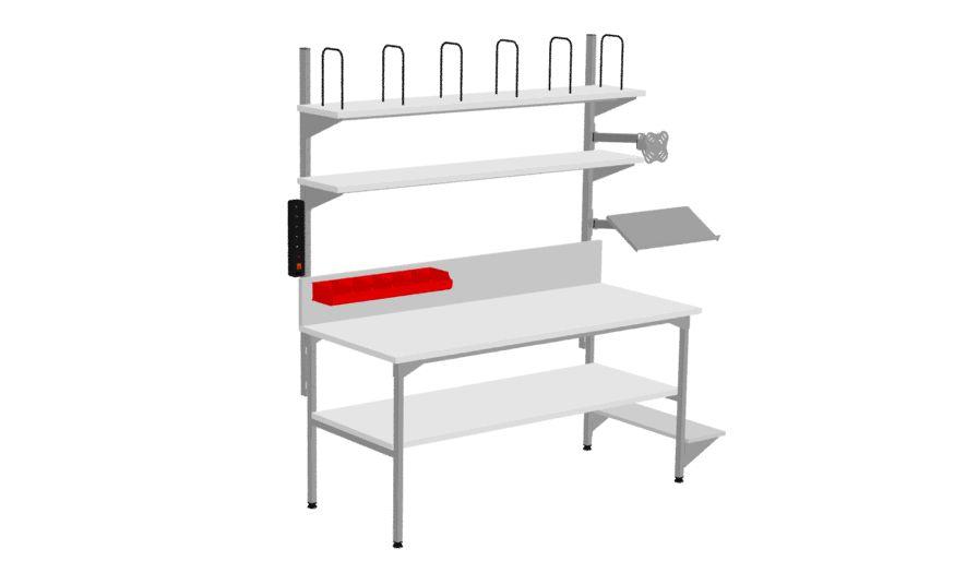 Stół do Pakowania PC-3-0005