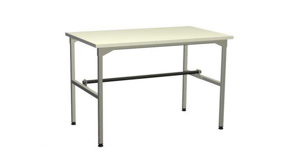 Mały stół do pakowania