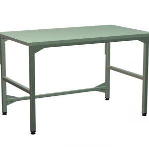 stół montażowy regulowany