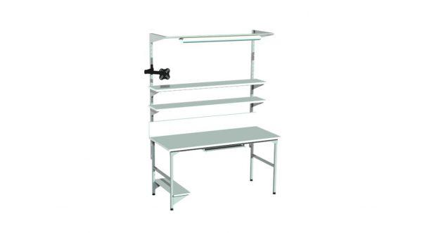 Stół do Kontroli Jakości EC-3-0006 RA Construction