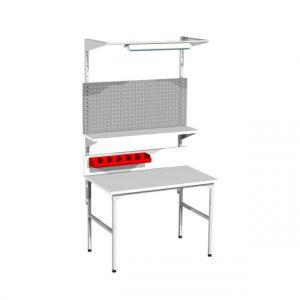 Stół montażowy warsztatowy