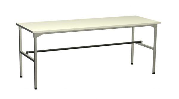 Duży stół do pakowania
