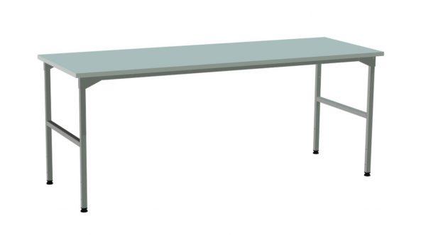 Duży stół produkcyjny
