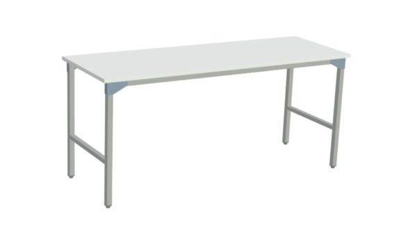 Duży stół ślusarski