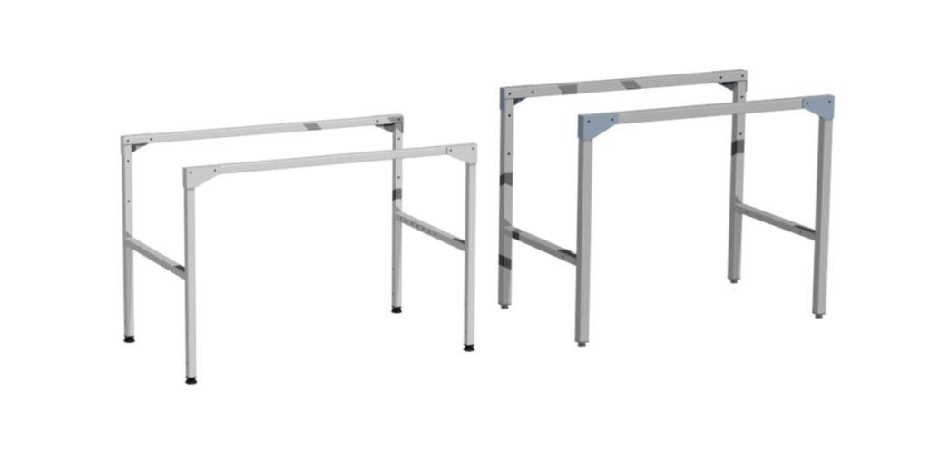 stoły montażowe, produkcyjne stelaż
